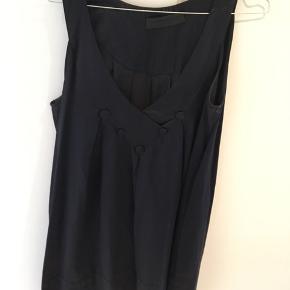 Tusnelda Bloch kjole