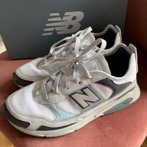 Fedeste sneakers, brugt 1 gang, men kan ikke passe dem efter min graviditet.