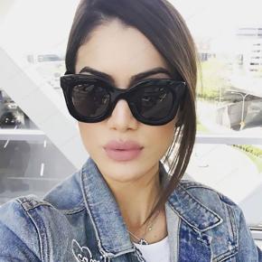 Marta solbriller fra Céline - velholdte.  Jeg handler kun via mobilepay.