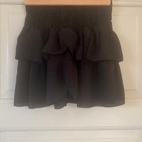 Creme Fraiche nederdel