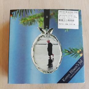 NY Fotoramme fra Rosendahl / Karen Blixen's jul. Kun taget ud af kassen for at tage billeder.