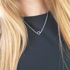 Halskæde fra Dansk smykkekunst 🌟 Kan sendes eller afhentes i Kolding/Egtved