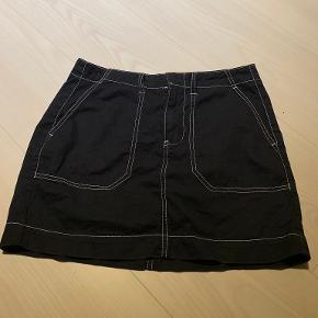 Dickies nederdel