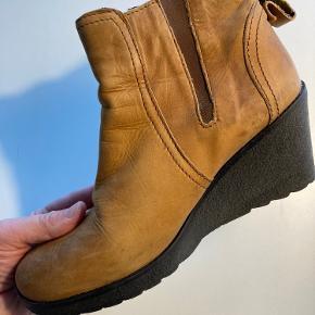 Bella Moda Støvler