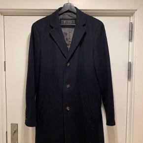 Duffel & Rums frakke