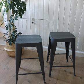 Daryl taburetter fra Broste Copenhagen