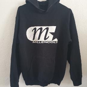 Millencolin hoodie Str. S