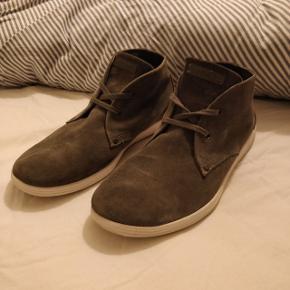 Diesel sko