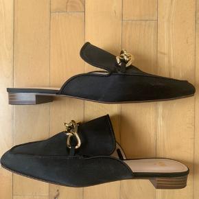 Loafers fra H&M Brugt 1 gang