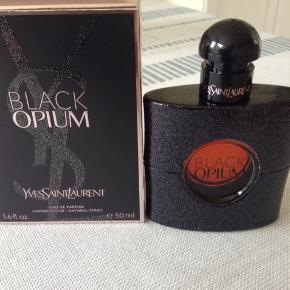 50 ml Black opium eau de parfume