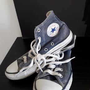 Varetype: Sneakers Farve: Blå
