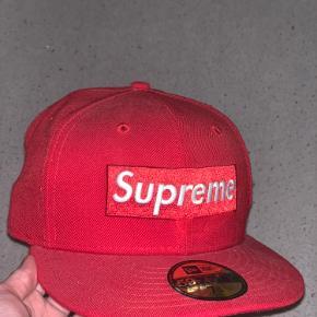 Supreme andet overtøj