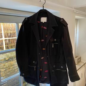 Lala Berlin jakke