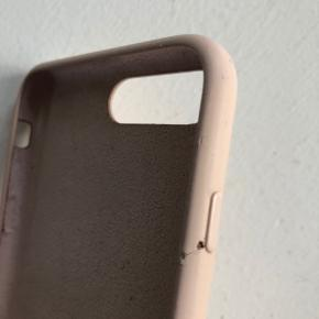 Apple cover  Iphone 8 og 7 plus