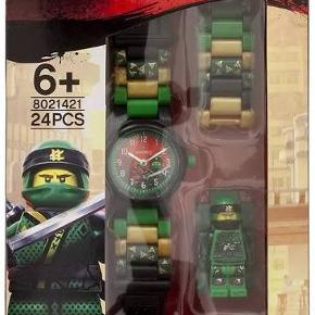 Helt nyt LEGO The Ninjago Movie Lloyd Minifigur link-ur, nypris 189 kr.