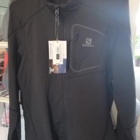 Super lækker og ubrugt midlayer/ jakke/trøje
