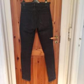 Stretch skinnyjeans, str 26/32