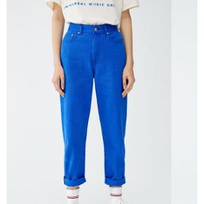 Super fine og behagelige bukser fra Pull&Bear. Helt nye. Str 38.   Nypris 279kr.