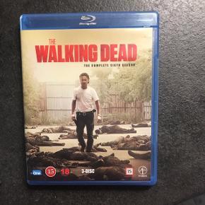 The Walking dead sæson 6.