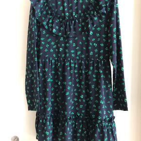 Frankment kjole