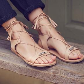 Free People sandaler