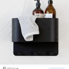 House Doctor til badeværelset
