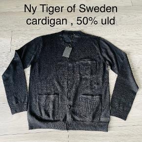 Tiger of Sweden cardigan