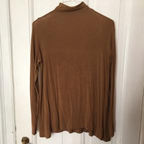 Langærmet bluse fra Reserved