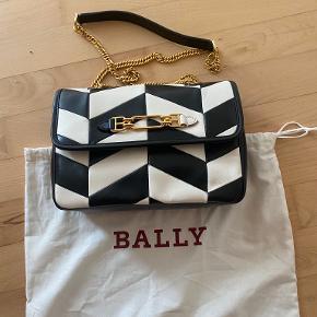 Bally crossbody-taske
