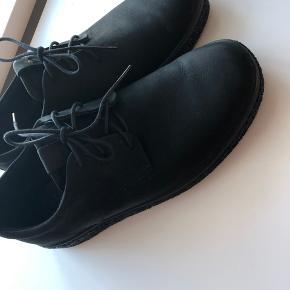 Ecco sko brugt en gang fejler intet