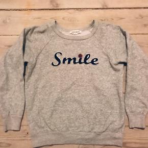 Fin Isabel Marant pour H&M sweater - str 146-152, passer ca 9-11 år. Byd fra 150+
