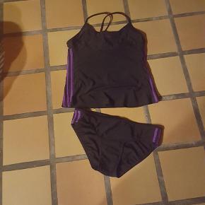 Varetype: Bikini Farve: Sort  Brugt 1 gang. Køber betaler TS gebyr
