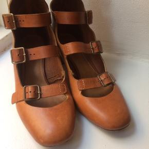 Chloe/Chloé støvler str 37,5