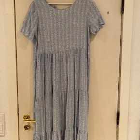 Super fin lang kjole