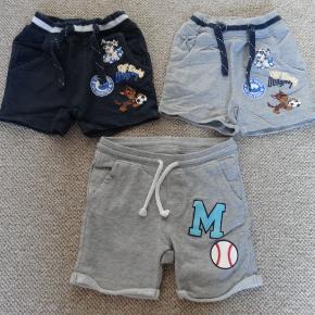 Name it andet tøj til drenge