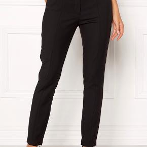 Sorte habit bukser