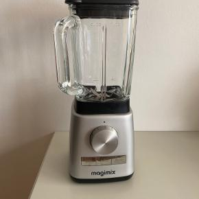 Magimix Køkkenmaskine