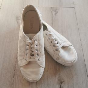 Ralph Lauren sko i pæn stand. Str. 40 🛍️ KOM MED ET BUD