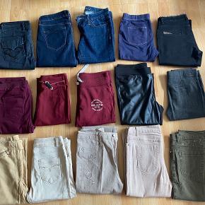Amisu bukser & shorts
