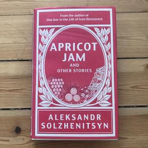Apricot Jam - English book