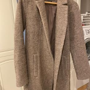 ICHI frakke