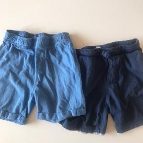 To par shorts i hhv. lyseblå og mørkeblå. Disney og Fagottino. Kan hentes i Farsø. Eller sendes med Trendsales-handel (køber betaler porto).