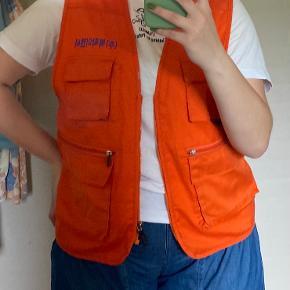 Episode vest