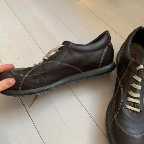 Super fine camper sko. Brugte men Stadig rigtig god stand.