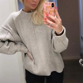 H&M trend strik i uld    ZARA, mango, H&M trend, ganni