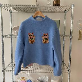 Helena Fananda sweater