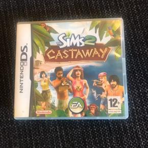 Sims spil til Nintendo DS