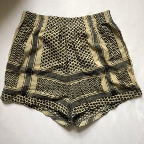 Fine shorts. Brugt et par gange.