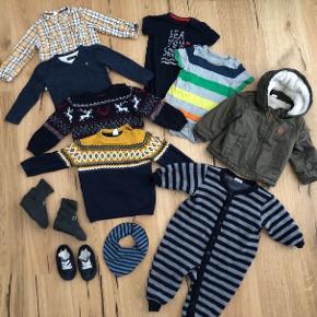 be kids: Secondhand fashion på Trendsales.