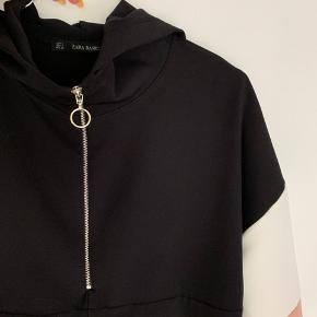 Zara sporty sweater   Brugt få gange